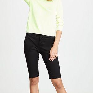 ❗️Vince Bergdorf Goodman Black Shorts MSRP $165!